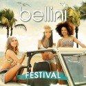 """Bellini - Neue CD """"Festival"""" veröffentlicht"""