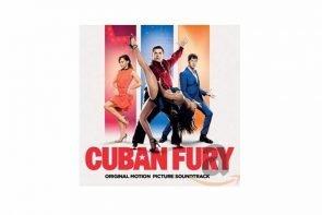 Cuban Fury Film-Soundtrack als CD veröffentlicht