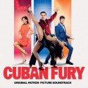 'Cuban Fury' Salsa - Tanz - Film und Soundtrack als CD und mp3 veröffentlicht