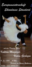 EM 2014 Showdance Standard Wien