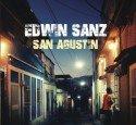 Salsa-CD von Edwin Sanz - San Agustin - veröffentlicht