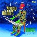 Sergio Mendes - CD 'Magic' veröffentlicht