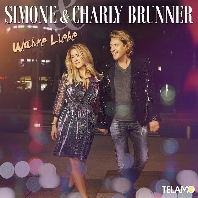 Simone und Charly Brunner neues Album 'Wahre Liebe' 2018