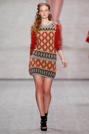 Africa Fashion Day MB Fashion Week Berlin Juli 2014 - MAXHOSA BY LADUMA