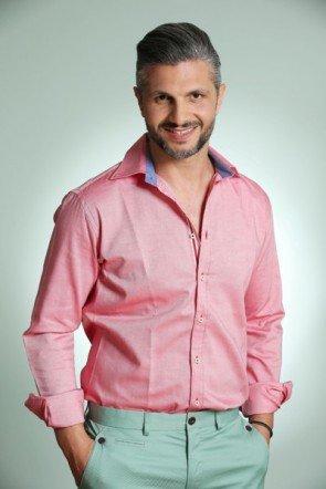 Alfredo - 35 Jahre alt - Bachelorette Kandidat 2014 - Foto: © RTL – Gregorowius