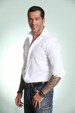 Aurelio - 36 Jahre alt - Bachelorette Kandidat 2014 - Foto: © RTL – Gregorowius