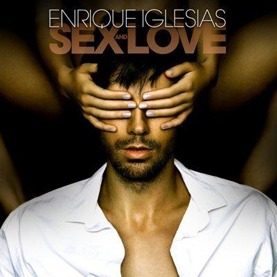 Enrique Iglesias - CD 'Sex and Love' Veröffentlichung verschoben