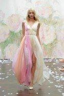 Trägt Got to dance - Moderatorin Johanna Klum dieses Kleid von Frida Weyer? - Siehe unser Artikel von der MB Fashion Week - Photo by Clemens Bilan/Getty Images for IMG