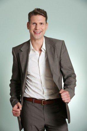 Johannes S - 37 Jahre alt - Bachelorette Kandidat 2014 - Foto: © RTL – Gregorowius