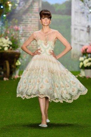 Lena Hoschek Sommerkleid Cinderella