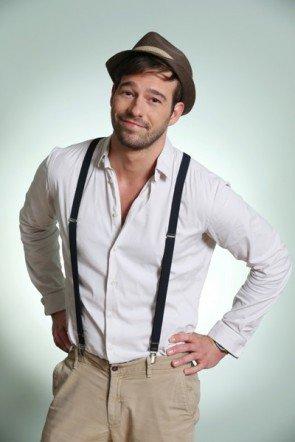 Luke - 28 Jahre alt - Bachelorette Kandidat 2014 - Foto: © RTL – Gregorowius