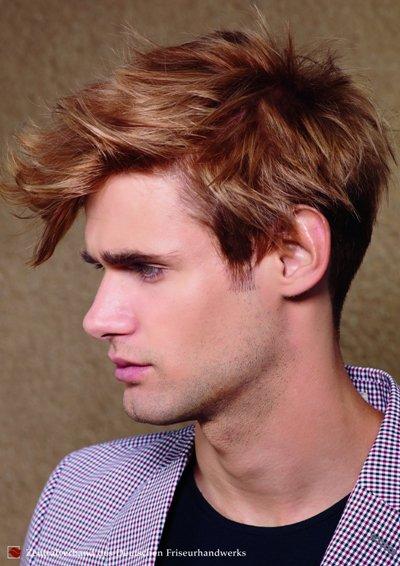 Männer Frisuren Sommer 2014 Exakt Oder Auch Nicht