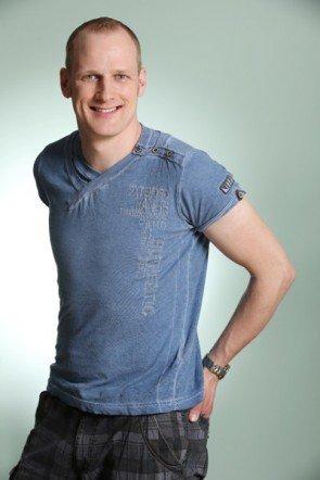Maik - 34 Jahre alt - Bachelorette Kandidat 2014 - Foto: © RTL – Gregorowius