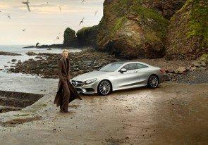 Mercedes Benz Fashion Week Berlin Juli 2014 Mode Frühjahr-Sommer 2015 - Key Visual