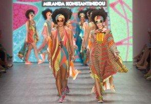 Miranda Konstantinidou MB Fashion Week Berlin Juli 2014 - 01