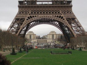 Paris - Eifelturm - Foto: (c) katja hoyer / pixelio.de