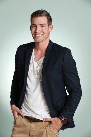 Simon - 22 Jahre alt - Bachelorette Kandidat 2014 - Foto: © RTL – Gregorowius