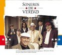 Soneros de Verdad - Neue Salsa CD Amarrate