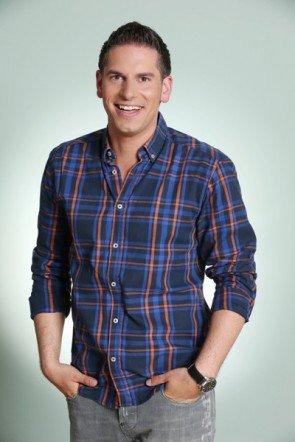Steffen - 27 Jahre alt - Bachelorette Kandidat 2014 - Foto: © RTL – Gregorowius