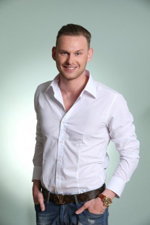 Tommy - 24 Jahre alt - Bachelorette Kandidat 2014 - Foto: © RTL – Gregorowius