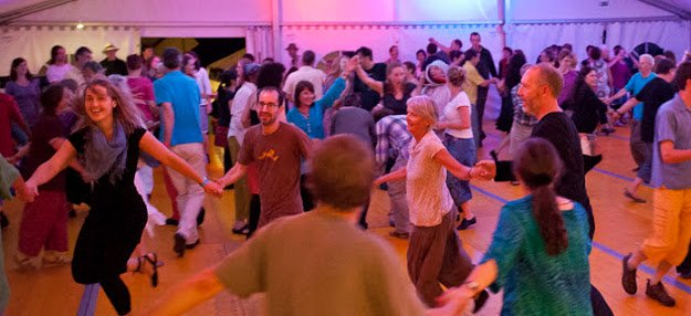 Vertanzt - vielseitiges Tanz-Festival Röthenbach