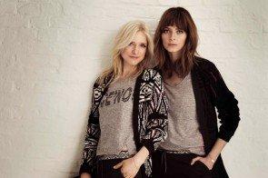CE'NOU - eBay-Kollektion von Eva Padberg und Katja Will