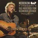 BAP - Neue Live CD Das Märchen vom gezogenen Stecker