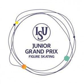 ISU Junior Grand Prix Eiskunstlaufen 2015