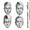 O-Town Neue CD 'Lines and Circles'