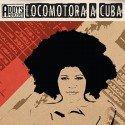 Addys Mercedes CD 'Locomotora a Cuba' veröffentlicht