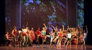 Bailando 2015 - Das Tanzmusical - Wie das Leben so tanzt - Foto: (c) Oskar Hemm