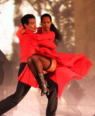Bailando - Tänzer - Foto: © Andreas Lepsi/ComCat