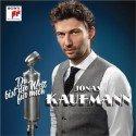 Jonas Kaufmann CD 'Du bist die Welt für mich' veröffentlicht