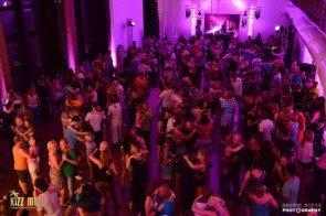 Kizomba Festival Budapest 2014 – Party im Experidance Haz – Foto: (c) George Bufan