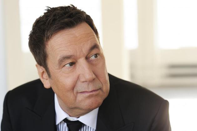 Roland Kaiser - Single mit Maite Kelly 'Warum hast Du nicht Nein gesagt' - Foto: (c) Paul Schirnhofer