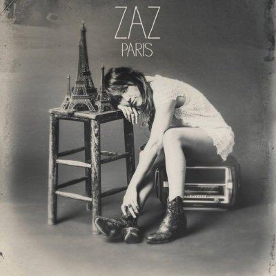 ZAZ - Neue CD 'PARIS' angekündigt