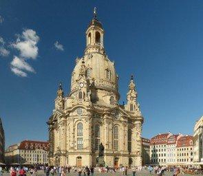 Dresden - Foto: (c) Wolfgang Wehl / pixelio.de