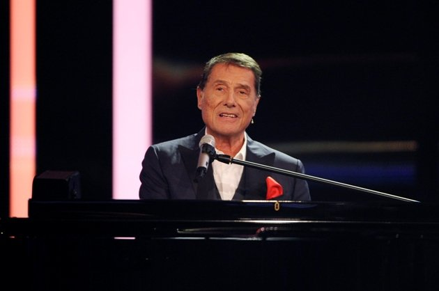 Udo Jürgens Zdf Gala Zum 80 Gäste Am 18102014