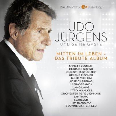 Udo Jürgens Tribut Album veröffentlicht