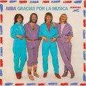 ABBA CD - DVD Gracias Por La Musica veröffentlicht