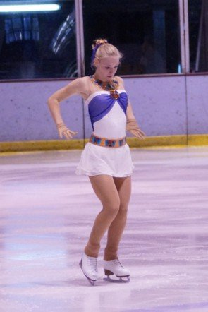 Anne Zetzsche - 2014 - Offene Berliner Meisterschaft 2015 - 2 - Foto: (c) Salsango - Karsten Heimberger