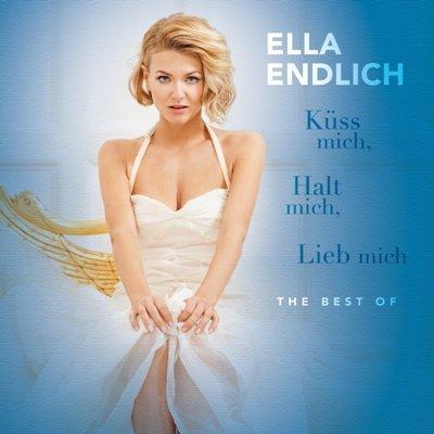 Ella Endlich Neue CD 'The Best of' veröffentlicht