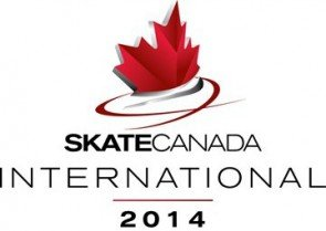 ISU Grand Prix Skate Canada International 2014