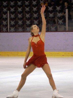 Minerva Fabienne Hase 2014 - Berliner Meisterschaft 2015 Eiskunstlauf - Foto: (c) Salsango - Karsten Heimberger