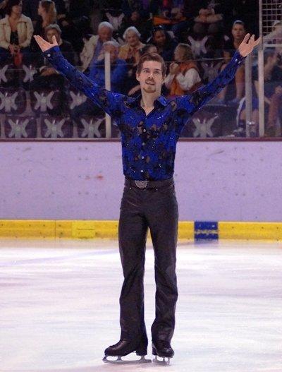 Eiskunstlauf Herren