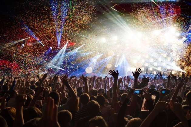 Schlager-Konzerte und -Tourneen