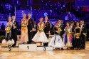 Tanzsport WM 2014 Standardtänze WDSF Amateure - Foto: (c) Regina Courtier
