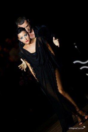 Andrej Skufca - Melinda - Foto: (c) Regina Courtier