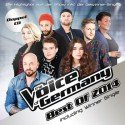CD The Voice of Germany 2014 - Best of 2014