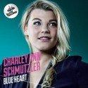Charley Ann Schmutzler - Blue Heart - Tour TVoG 2014 -2015